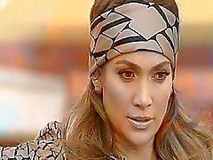 Jennifer Lopez Nip Slip