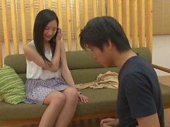 ABP-171 Sister, Her Daughter Was Rising Temptation Spears. Momodani Erika