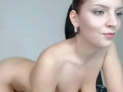 Very hot webcam model Lana Ivans