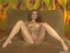 Heather Vandeven Masturbation Cam 3