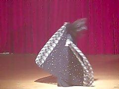 Alla Kushnir sexy dança do ventre parte 145