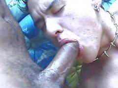 Alle zwei Gruppensex Sex Club 2 - Szene 3 von