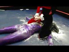 Batgirls Final Humiliation
