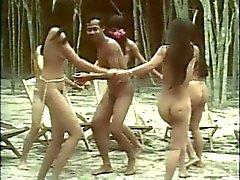 Siamkatzen - Tabu Film 25