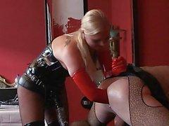 Hot mistress