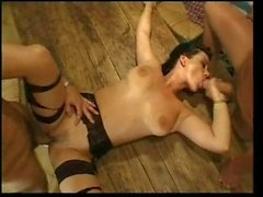Elodie Cherie fucked
