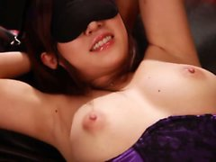 Entertainer Minami Nei Geki Ikitsu Demon Piston