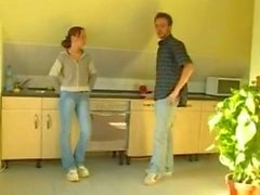 German Petite Kitchen Fun