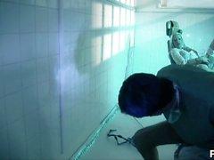 psychoward - Escena 1