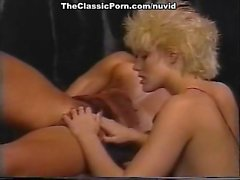 Barbara Dare, Nina Hartley, Erica Boyer in classic porn