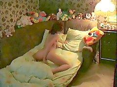 Compilação Masturbação Hidden Camera 02