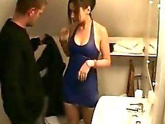 Prostitute in hotel (classic)