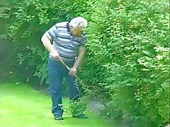 Old man e la teen - due