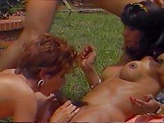Black Brenda & The Pool Man