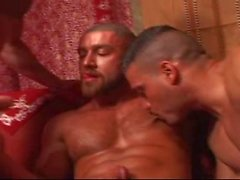 Hot Trio, Feat. Francois Sagat