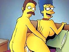 Sexy герои мультфильмов , матери, домохозяек и их рогоносцы чтобы порно клипы