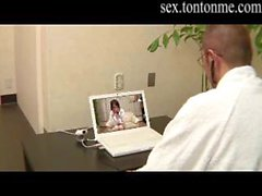 Horny Boss And Lustful Staff4