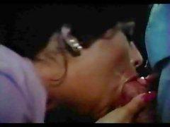 Vanessa Del a Rio cazzo fin e la mungitura di sperma