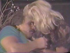 James Frank nella grande sesso competizione del 1988