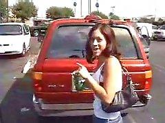 Lisa Backseat Banger