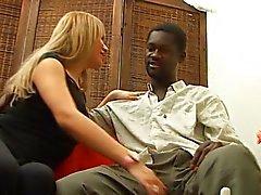 Escenas Interracial Populares