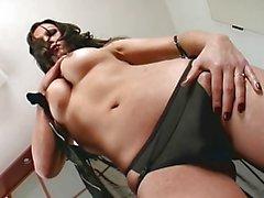 Hot Brenda Bedtime Solo