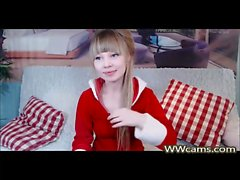 Webcams Prettiest European Teen