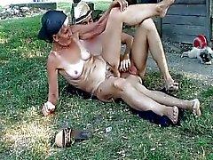 The Farmer's Grandma 1