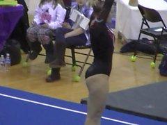 Teens Gymnastic Are The più sexy La # 7