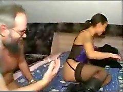 mature dildo fisting fucking latina