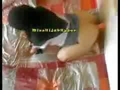 Hijab Hyper A003