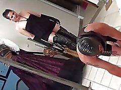 Películas en divertidos esclavo de alemana la follan e usado