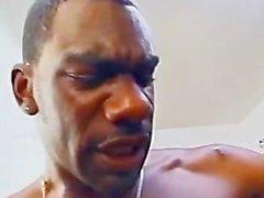 British Hottie Angel Long Gets Fucked By 3 Bbc's black ebony cumshots ebo