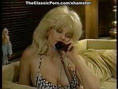 Robin Lee, Biff Malibu, Gidgette in classic fuck scene