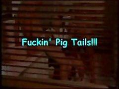 Pigtail Student Jerks Off 2 Teachers