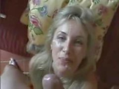 Housewife Cumshot Compilation