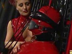 Sexy femme fatale - Cette Maîtresse sur Live Webcam