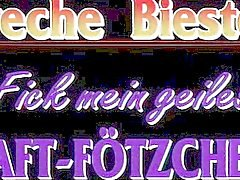 Freche Biester1