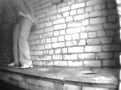 Toilet hzwc 607 dikizlerken