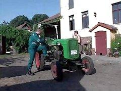 Farmer Family Values