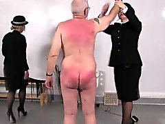 Police femdoms discipline perverted tied up sub