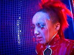 Melissa L Fashionistas Safado Berlin scene 2