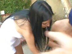 Rebeca Linares really hot!!!