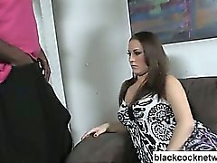 Cazzo nero slut interracial sex