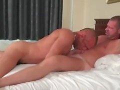 Hot dads fucking hot