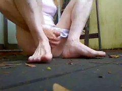 külot içinde ayak benim hanımevladı bf boşalmak