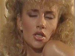 Amber Lynn im klassischen Sexfilm