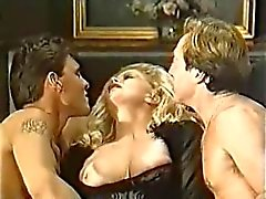 Di Corinne il Nasce & di Karin Shubert i sogni erotici