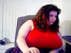 omg it's amazing giant boobs