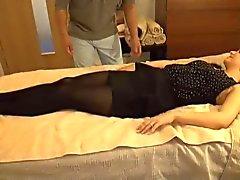 de massage